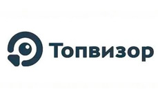 Логотип Топвизора